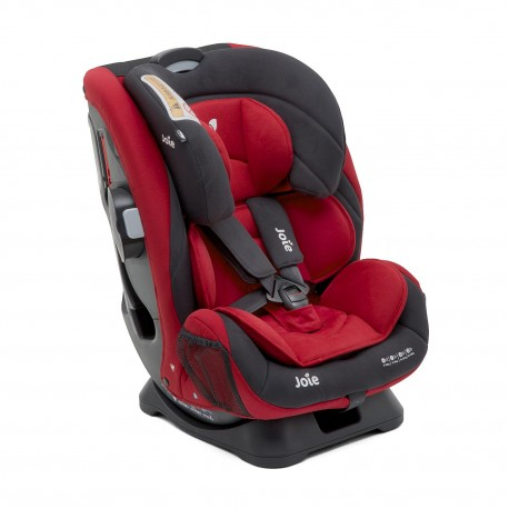 Joie Every Stage Baby Car Seat - Ladybug   Gears