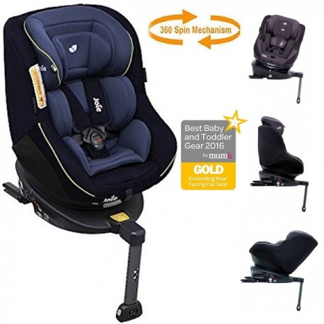Joie Spin 360 Baby Car Seat