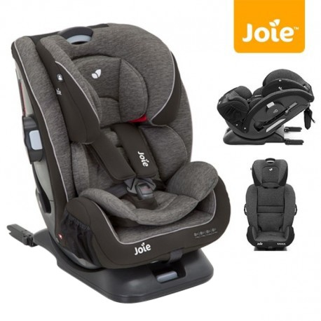 Joie Every Stage FX Baby Car Seat - Dark Pewder