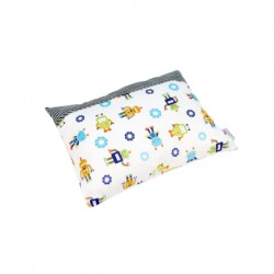 Babylove 100% Cotton Premium Pillow XL (Robot ET)