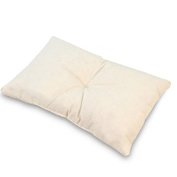 Babylove 100% Organic Kapok Dimple Pillow
