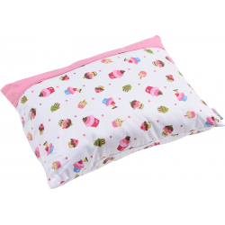 Babylove 100% Cotton Premium Pillow L