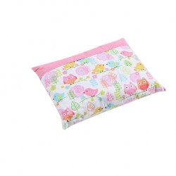 Babylove 100% Cotton Premium Pillow S (Secret Garden)