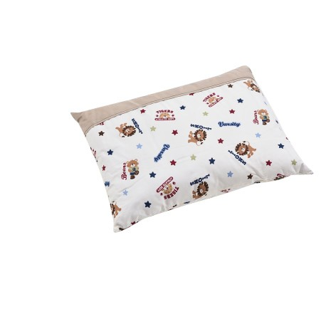 Babylove Premium Pillow L (Animals Stars)