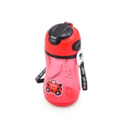 Trunki Drink Bottle -Red