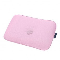 GioPillow Baby Pillow ( Size S ) Emerald Pink