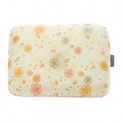 GioPillow Baby Pillow ( Size S ) Gold Flower