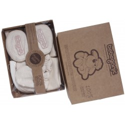 Bebeganic Baby Box Set 2