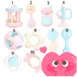 BabeSteps Baby Teethers (New)