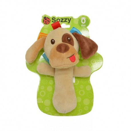 BabeSteps Baby Rattle Toy
