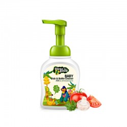 Clean The Guard Baby Dish & Bottle Cleaner 250ml
