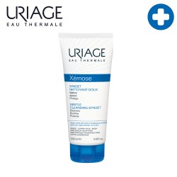 Uriage Xemose Gentle Cleansing Syndet 200ml