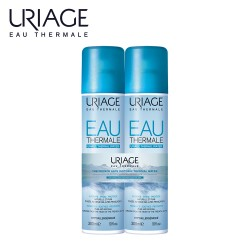 Uriage Thermal Water Twin Pack (300ml x 2)