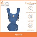Ergobaby 6 Position Hipseat Hello Kitty Carrier (Classic Kitty)