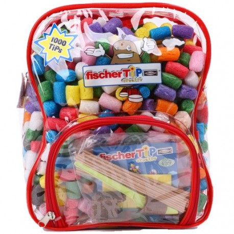 Fischer TiP Backpack