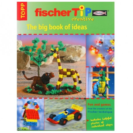 Fischer TiP-The Big Book of Ideas