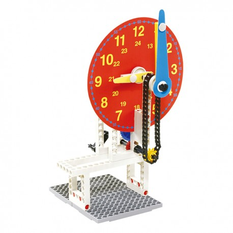 GIGO - Mechanical Clock