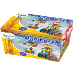 GIGO Magic Gears