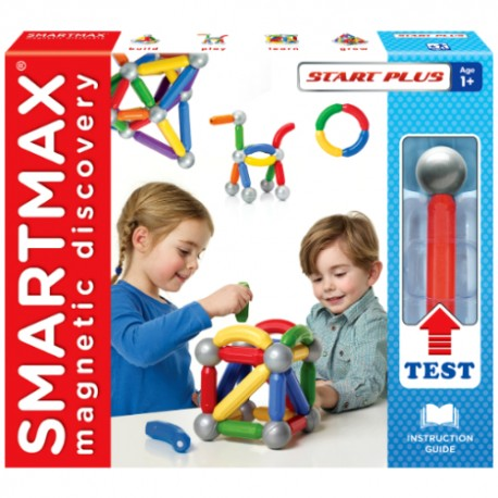 Smart Games Smartmax Start Plus