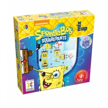 Smart Games Spongebob Squarepants