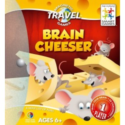 Smart Games Brain Cheeser