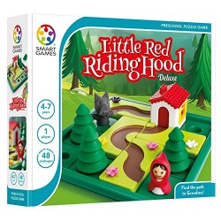 Smart Games Little Red Ridding Hood  Delexu