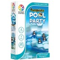 Smart Games Penguins - Pool Party