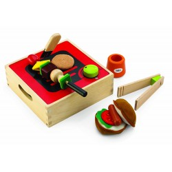 Wonder World BBQ Picnic Set