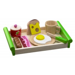 Wonder World Breakfast Tray