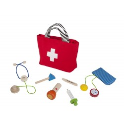 Wonder World Handy Doctor Set