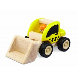 Wonder World Mini Loader