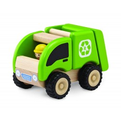 Wonder World Mini Recycling Truck