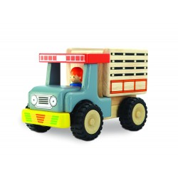Wonder World Mini Truck