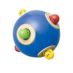 Wonder World Peek-A-Boo Ball