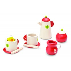 Wonder World Tea Break Set