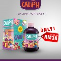 Caliph Kids Juice Stage 1