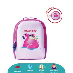 Cheekaaboo Lil Explorer Neoprene Backpack (Sweety)