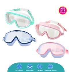 Cheekaaboo Children Wide Frame Swimming Goggles