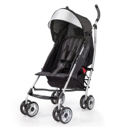 Summer Infant 3D Lite Stroller (Black)