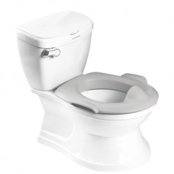 Summer Infant My Size Potty (Train and Transitions)