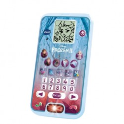 Vtech Frozen 2 Magic Learning Phone