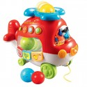 Vtech Explore & Learn Helicopter