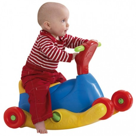 VTech Grow And Go Ride On - BB