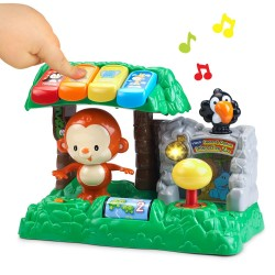 VTech Dance and Sing Zoo