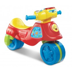 VTECH Go & Learn Motorbike - BB