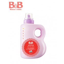 B&B Baby Fabric Softener - Bergamot (1500ml)
