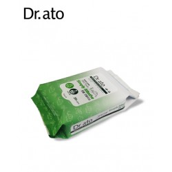 Dr. Ato Wet Tissue Simply Breathe Nose Care