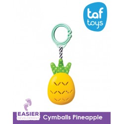 'Taf Toys Cymballs Pineapple'