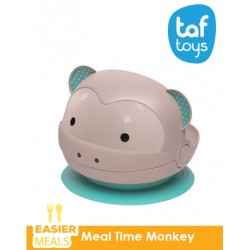 'Taf Toys Meal Time Monkey'