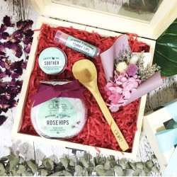 Claire Organics [MOTHER'S DAY GIFT] Mom's The Best Gift